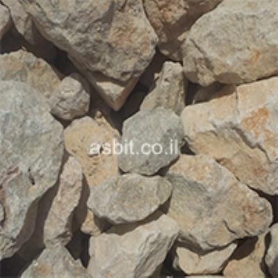 חצץ ניקוז (פוליה 7) בלה שק גדול כולל אריזה אסביט