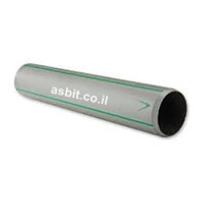 צינור חלק 32  מ.א  חוליות