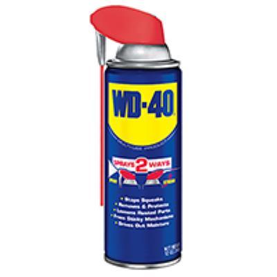 """תרסיס WD-40 ענק 420 מ""""ל + קשית חכמה"""