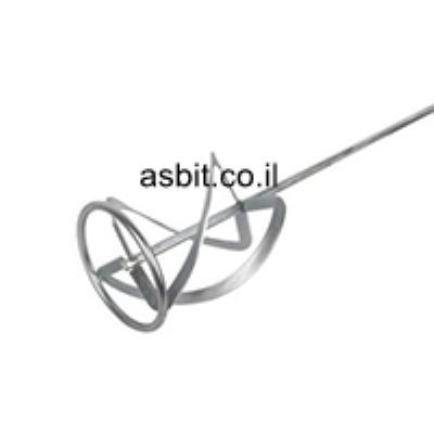 מערבל צבע עגול חיבור 140X600 SDS זגמן