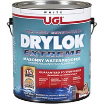 צבע אוטם מים ולחות 1 ליטר DRYLOK סאן דק