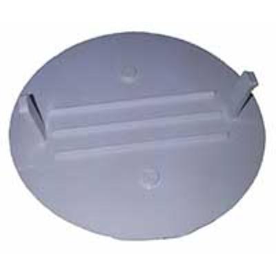 מכסה 70 פלסטיק לקופסת חשמל