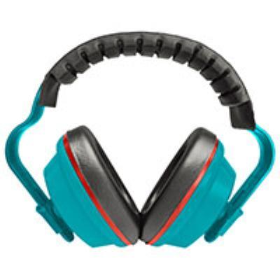 אוזניות מגן רמת הנחתת רעשים TOTAL 27dB