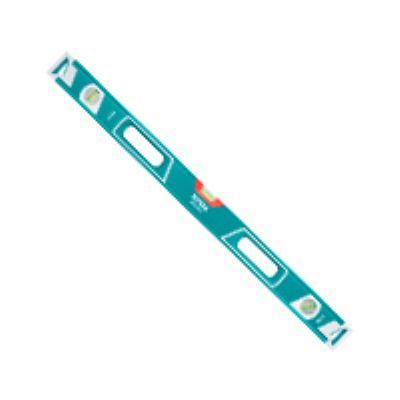 "פלס אלומיניום 80 ס""מ עם ידיות פנימיות TOTAL TMT2806"