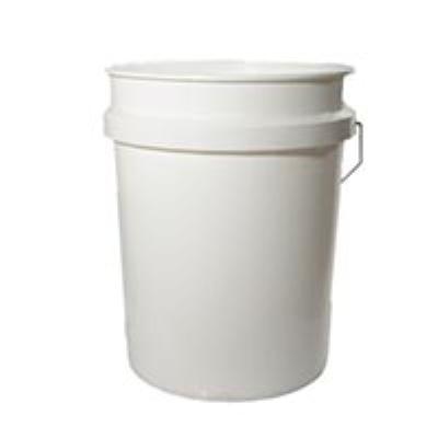 פח צבע ריק +מכסה 18 ליטר