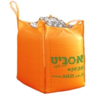 פינוי פסולת בלה בהובלה חוזרת