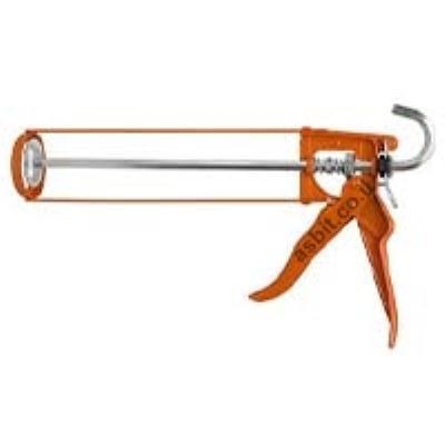 אקדח סיליקון אנגלי COX אורגינל מקצועי