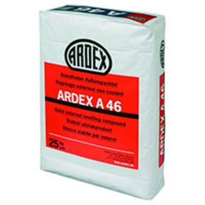 """בטון מהיר לא מתכווץ ארדקס  ARDEX A46  שק 25 ק""""ג מ.פיקס"""