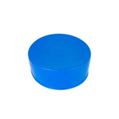 פקק הגנה לקצה צינור HDPE  50