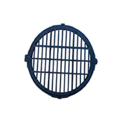 מסגרת + פקק רשת קוטר 50 עומס B125