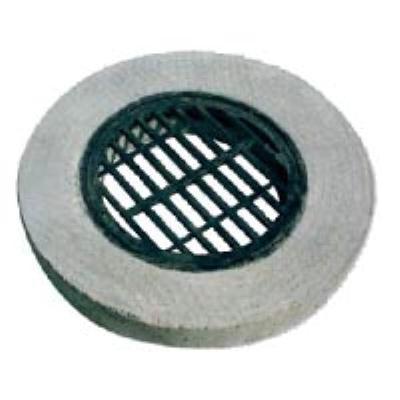 מכסה בטון קוטר חיצוני 60 פקק רשת קוטר A50 30