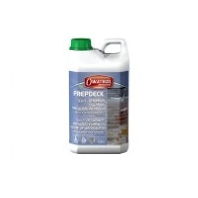 חומר הכנת דק לצביעה 2.5 ליטר OWATROL PREPDECK סאן דק