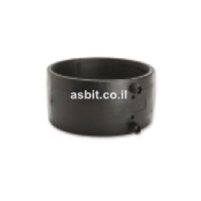 מצמד ריתוך חשמלי  HDPE  50