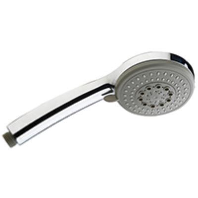 מקלח יד הרמוניה כרום 5 מצבים 052210 ספאדיני