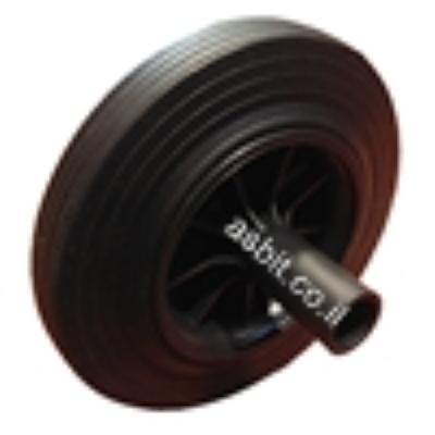 גלגל עגלת אשפה 360 ליטר דולב