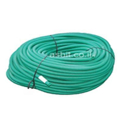 צינור שרשורי 20 ירוק  מ.א
